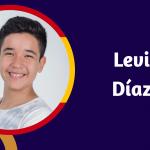 ESPAÑA: Levi Díaz a Eurovisión Junior 2021